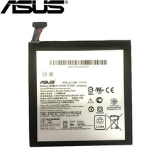 NEW Original 5000mAh c11p1510 battery for ASUS ZenPad S 8,0 Z580CA High Quality Battery+Tracking Number цены