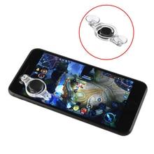 Игровой джойстик мобильного телефона коромысла для Андроид Iphone планшета игры кнопка регулятор PUBG управления экрана касания срабатывает