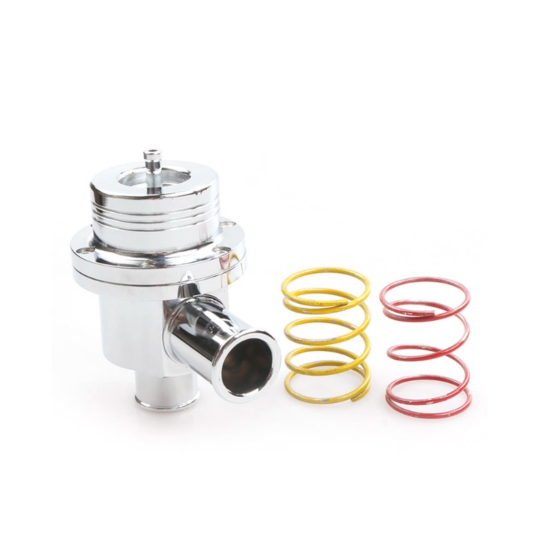 Universal 25MM 34mm Turbo Diverter Recirculating Dump Blow Off Valve For Vw Audi All Turbo Cars
