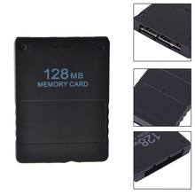 for Sony PlayStation 2 PS2 Memory Card Micro Game Memory Card For Sony PlayStation 8M 16M 32M 64M 128M High Speed Gameboy(China)
