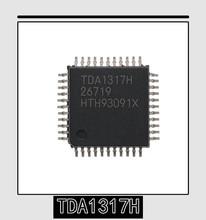 2PCS 10PCS 100% brand new original authentic TDA1317H QFP 44 TDA1317 QFP44