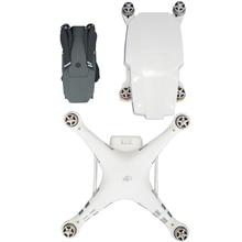 DJI Phantom 3 Adv Pro Verwandelt Den Faltbare Drone Wie DJI Große Mavic DJI Drone Körperschutz Fall Klapp Protective abdeckung