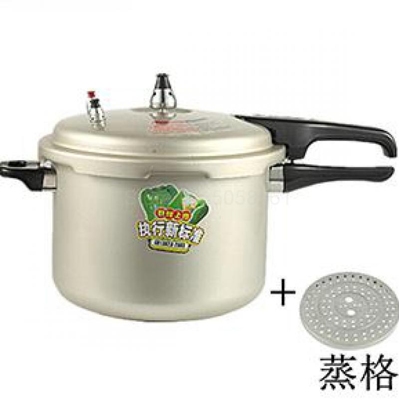 Cocina a presión de aluminio para el hogar, cocina a presión, quemador de Gas de 18 a 32 Cm, oferta especial, productos de calidad