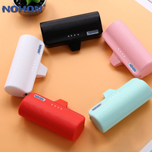 NOHON Mini Type C Interface Pocket Power Bank For Huawei Xia