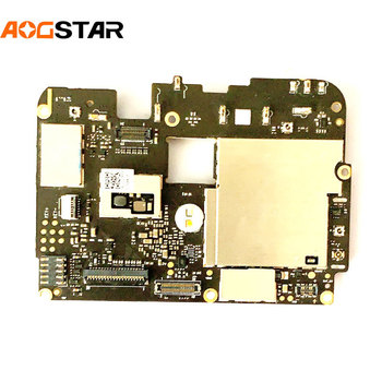 Aogstar Unlocked Electronic Panel Mainboard Motherboard Circuits Flex Cable With Firmware For Meizu Meilan S6 M6s M712h