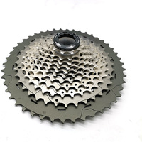 Shimano deore xt CS M8000 cassete roda dentada 11 velocidade 11 46 t mountain bike roda livre   -