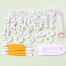 Набор форм для торта, инструменты для украшения торта, кухонный набор для выпечки, форма для выпечки печенья