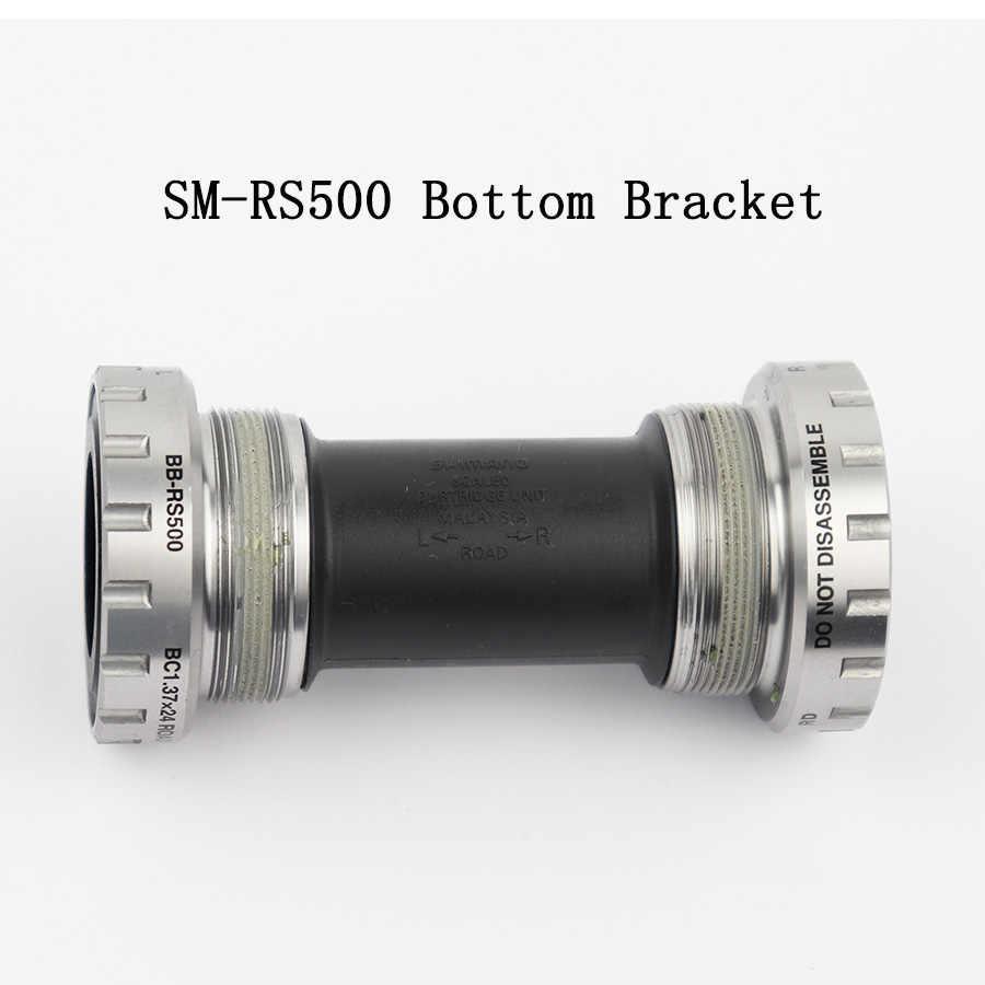 Shimano Ultegra 105 SM BBR60 Hollowtech II Bottom Bracket Threaded 68 70 mm Road