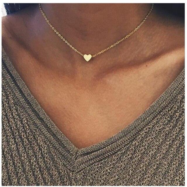Классические африканские карты ожерелье и кулон для женщин и мужчин ожерелье Золото Серебро Цвет колье Африке Ювелирные изделия - Окраска металла: Красный