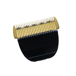 Replacement Clipper Blade Cutter for Panasonic Hair Grooming Trimmer Head Shaver ER-GP8 1610 1611 1511 153 154 160 VG101(China)