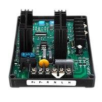 Gavr 20A Av Universal Bürstenlosen Automatische Spannung Regler Modul Avr Generator 220/400Vac Frequenz Schutz Emi Unterdrückung|AC/DC Adapter|Verbraucherelektronik -