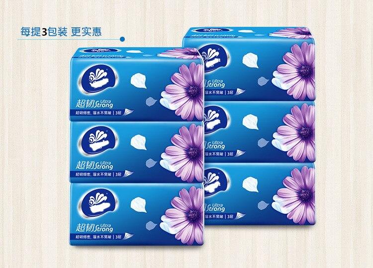 Vader Paper Towel Vader Paper Extraction 1 Pick 3 Packs Of Home Version Napkins For Toilet Paper
