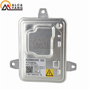 Image 1 - New HID D3S D3R Xenon Ballast A2229003300 Q02 for OEM Cadillac XTS CTS 130732931515 for 13 16 Mercedes CLA200 CLA250 CLA45