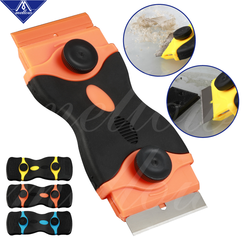3d Printer Tool Handmade 3d Print Removal Tool For 3D Printer Accessories Remove The Model Or Clean The Glass Surface Glue