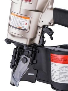 Image 3 - 空気パレットコイル釘打機ガン CN90