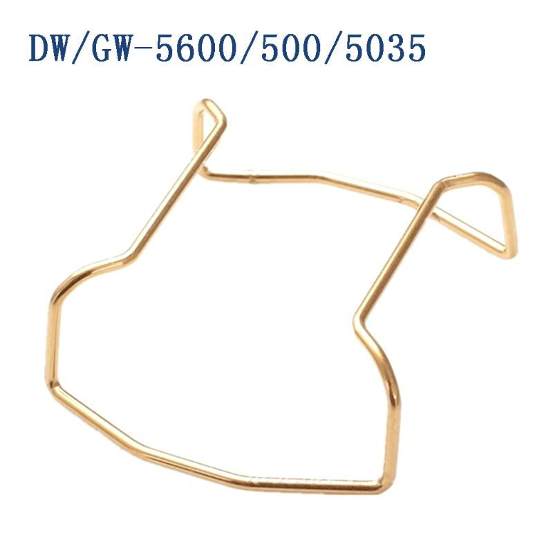 Steel Wire Guard Bumper Protector for <font><b>G</b></font> <font><b>Shock</b></font> Watch <font><b>DW</b></font>/GW-<font><b>5600</b></font>/5000/5035 image