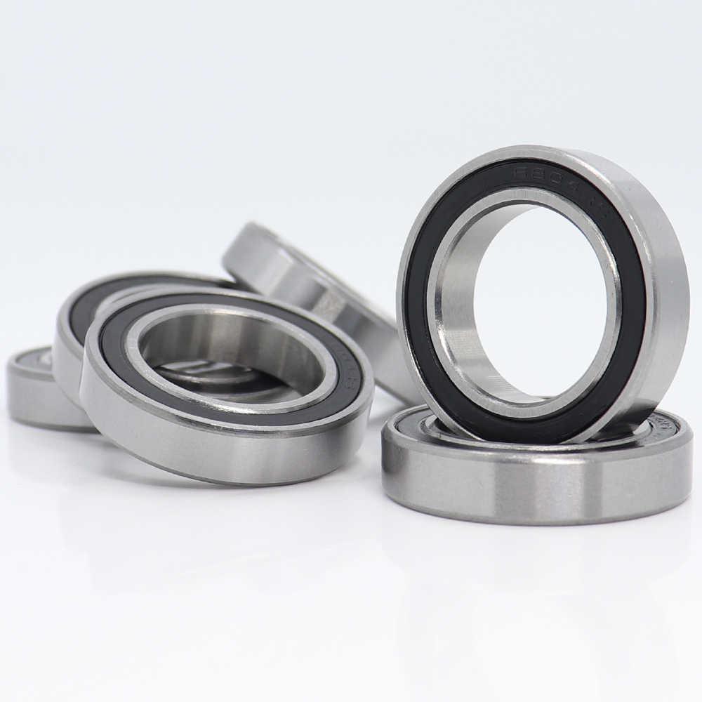 61804-2RS1 Bearing 20x32x7 Hybrid Ceramic Ball Bearings