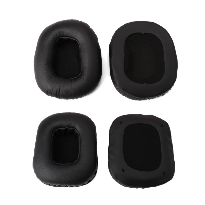 Replace Eapads Earmuffs Cushion for  Tiamat 7.1/2.2 Over Surround Sound PC Gaming Headphone Headsets
