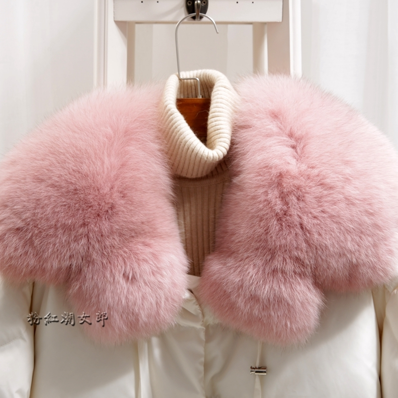 AYUSNUE Winter Duck Down Jacket Woman Hooded Fox Fur Collar Korean Clothes Down Coat Female Jacket 2020 Chamarras De Mujer J2546
