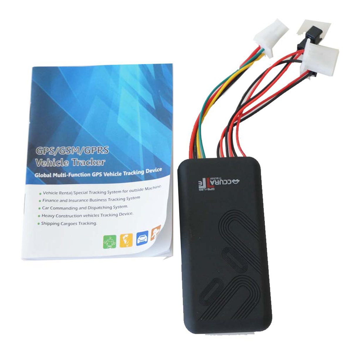 Image 4 - GPS tracker gps tracking ! Mini car Vehicle GPS Tracker GT06 with Cut off fuel / Stop engine / GSM SIM alarm-in GPS Trackers from Automobiles & Motorcycles