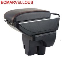 Arm Rest Car Modified Accessory Interior Styling Car-styling Armrest Box 05 06 07 08 09 10 11 12 13 FOR Chevrolet Sail