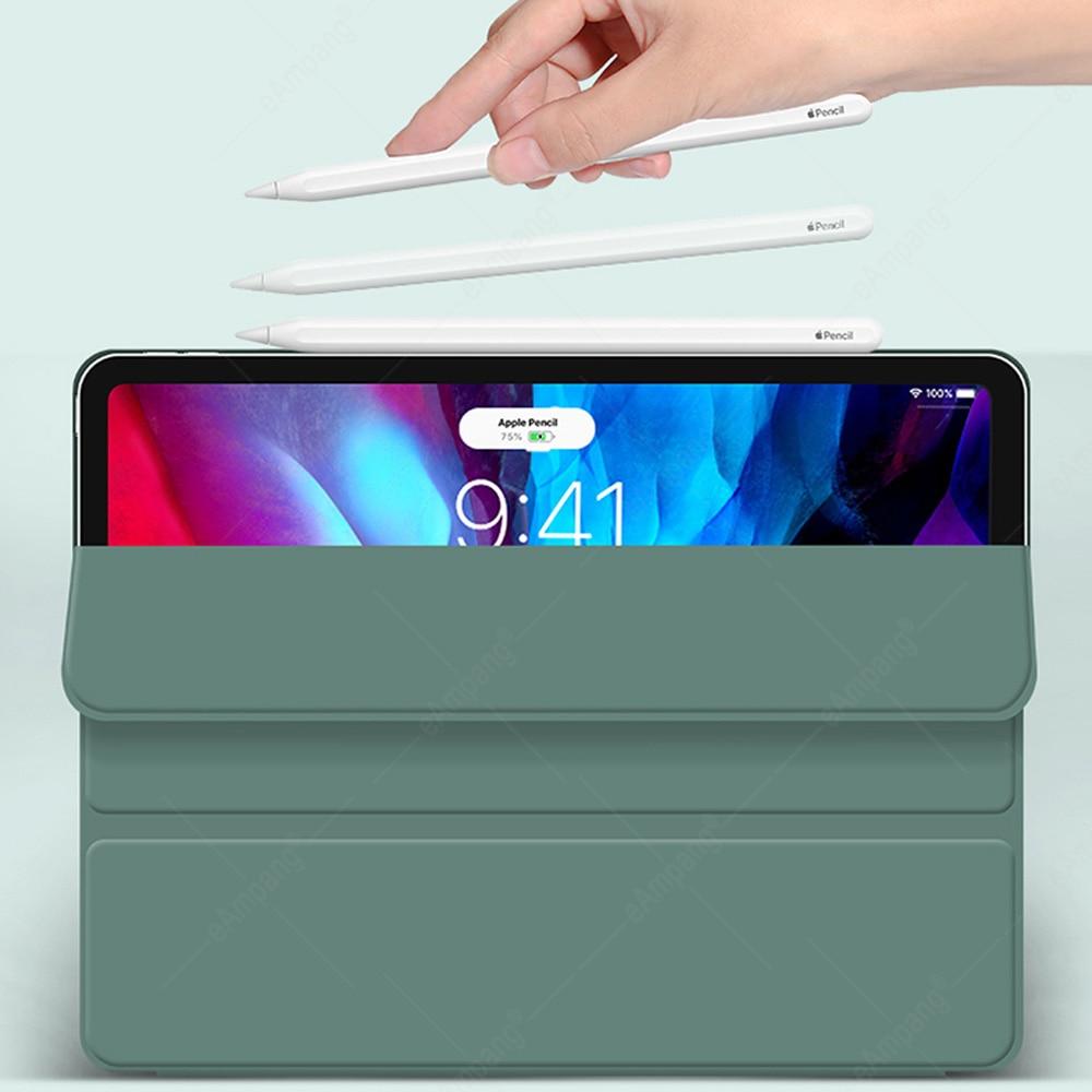 iPad For Case Keyboard 2020 Case A2301 2018 2021 Russian Magic Korean Spanish Magnetic A2460 Thai Trackpad 11 Pro A2459 Keyboard