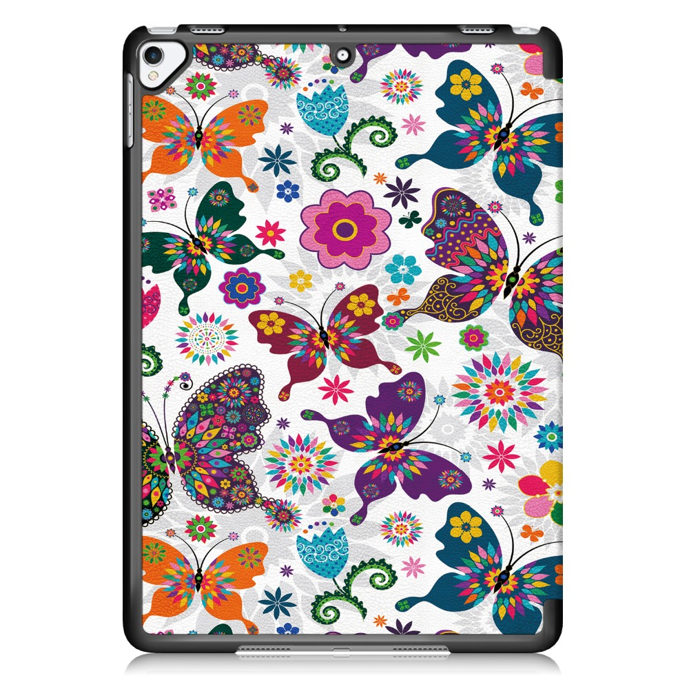 Smart for Apple Cover Case Case 7th A2200 2019 PU 7 for Leather Generation 10.2 iPad iPad