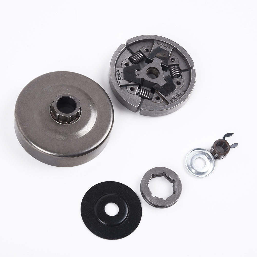 Clutch Drum Covers Sprocket Kit For Stihl <font><b>MS660</b></font> 066 064 MS640 Chainsaws <font><b>Parts</b></font> image