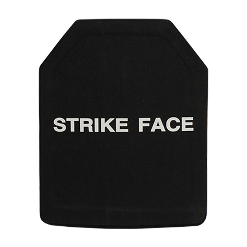 NIJ Level IIIA PE Bulletproof Ballistic Plate Level 3A Stand Alone Ballistic Bulletproof Panel For Body Armor