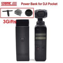 Für Osmo tasche Power Bank Typ C USB Ladegerät für DJI OSMO Tasche Kamera osmo tasche zubehör dji tasche lade