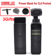 For Osmo pocket Power Bank Type C USB Charger for DJI OSMO Pocket Camera osmo pocket accessories dji pocket charging