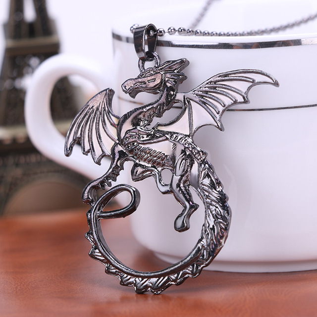 Necklace Throne 4