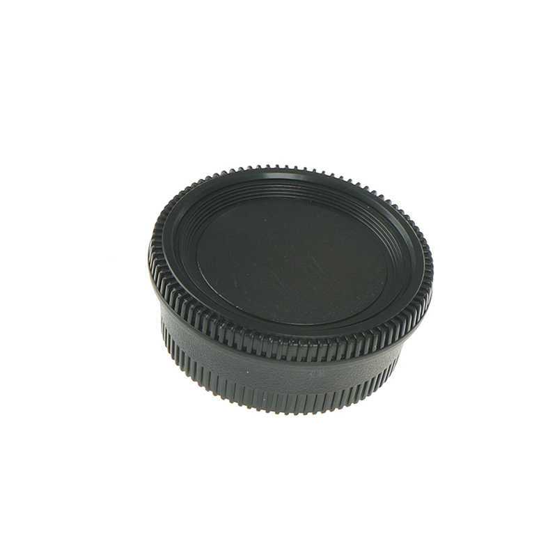 Kamera Vücut Kapak Lens Arka Kapağı Için Nikon F D7100 D5200 D5300 D3200 D3300 DX