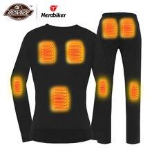 Одежда с электрическим подогревом рубашка для мотоцикла куртка