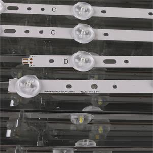 Image 2 - LED strip perfect Replacement for 40D1333B 40L1333B 40PFL3208T LTA400HM23 SVS400A73 SVS400A79 A B/ C D