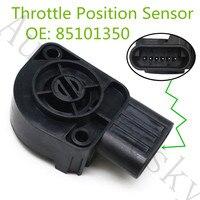 Gute Qualität Throttle Position Sensor 85101350 Für Volvo Für Cummins Williams Steuert Auto Ersatz 133284 2603893C91