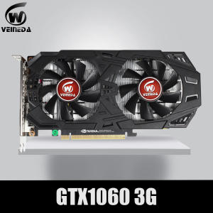 Graphics-Card GPU Nvidia GDDR5 Gefore-Series Gtx 1050ti VEINEDA 192bit 3GB Games Stronger