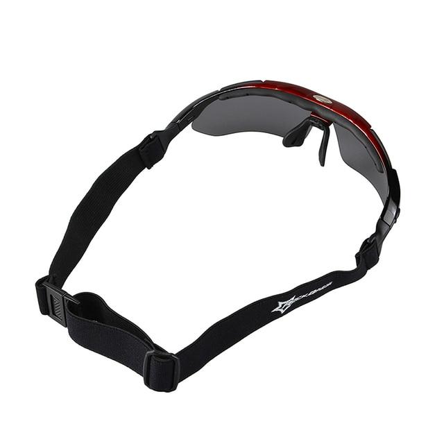 Ciclismo óculos de sol 2020 mtb bicicleta de estrada motocross óculos de proteção de segurança esporte espelho óculos de sol 4