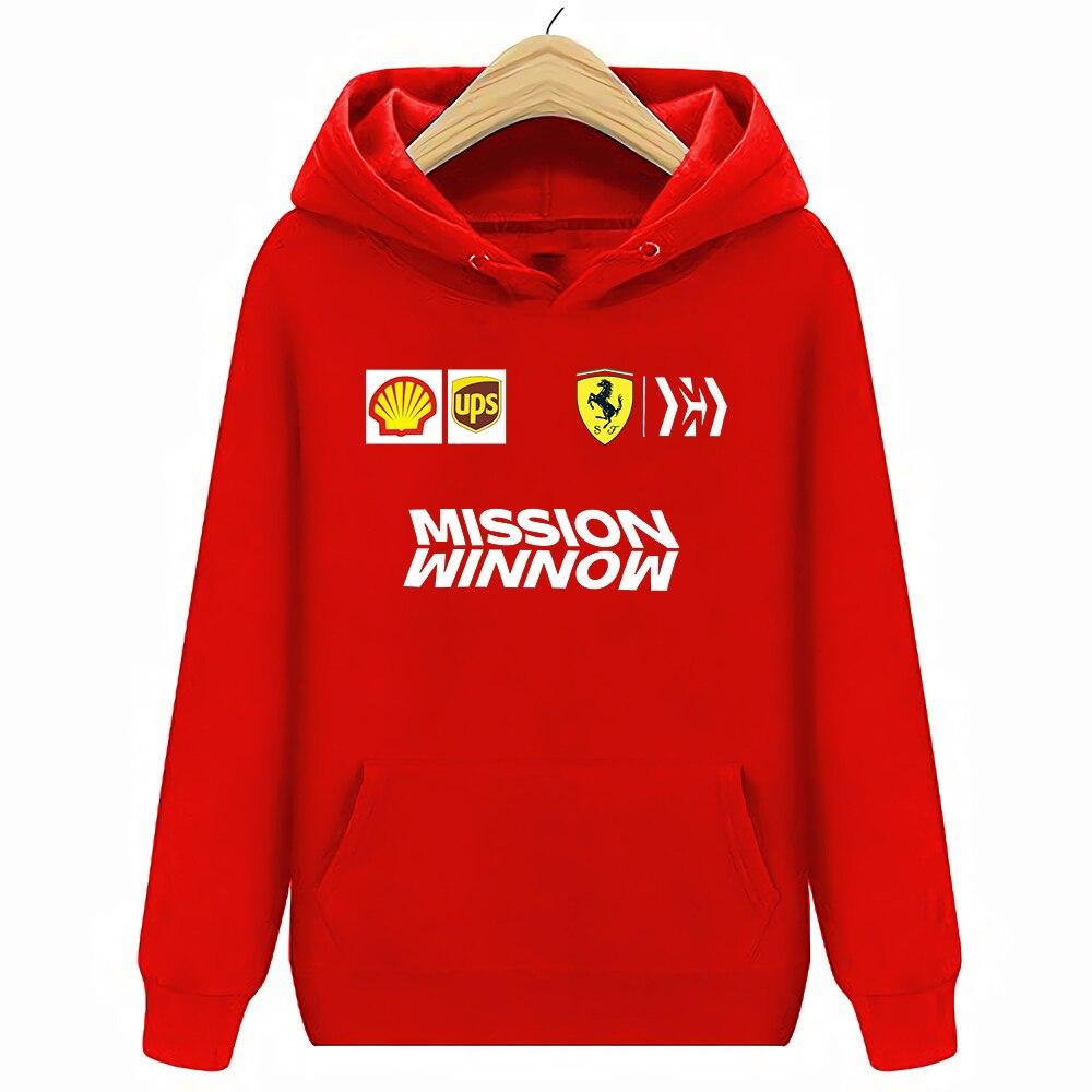 Ferrari  Sweatshirts Fun Hakuna Ferrari  Hoodies Sweatshirts S-3XL