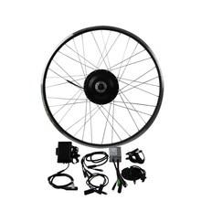 36V 500W 8fun Bafang 8FANG electric bike front motor/Screw Freewrear Rear hub  motor kit Electric bicycle Conversion Kit