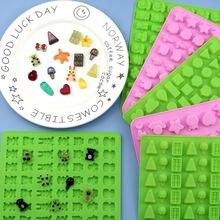 Новая 3d форма diy силиконовая шоколадная модель персонализированные
