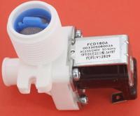 Peças da máquina de lavar única válvula solenóide fcd180a 00330508002