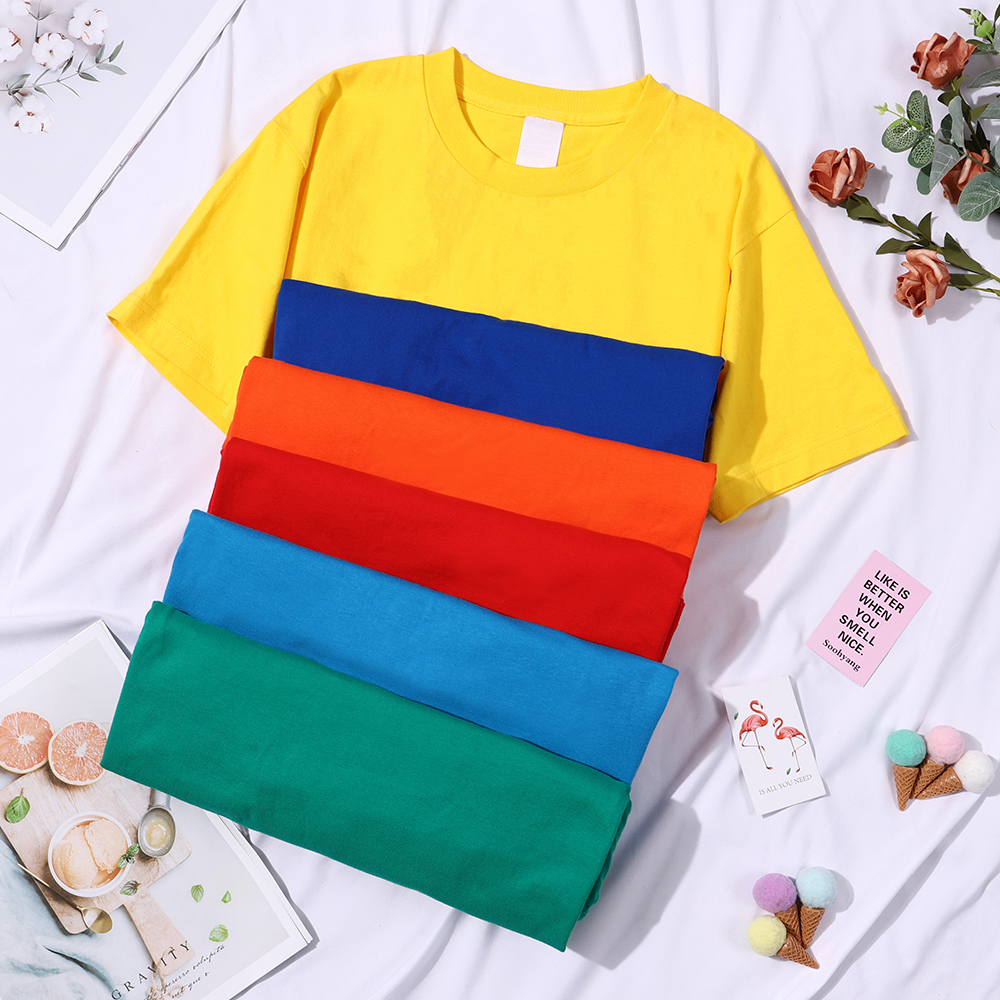 Street Fashion Butterflies Cool Print T Shirts Women Oversize Loose T Shirt Cartoons Sweat Clothing Fashion