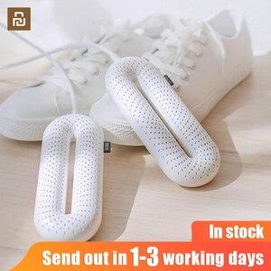 Image 1 - Youpin Sothing suszarka do butów podgrzewacz przenośny suszarka do butów elektryczny sterylizacji UV stała temperatura suszenia dezodoryzacji