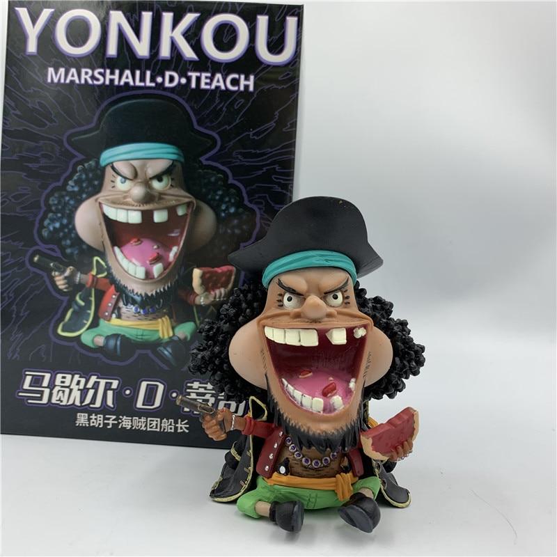 One Piece Marshall D Mengajarkan Luffy Wallpaper Hd Lucu Duduk Lucu Ver Pvc Aksi Angka Op Yonkou Mengajarkan Mengumpulkan Model 11 Cm Aksi Toy Angka Aliexpress