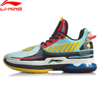 Li Ning Men WOW 7 DRAGON BOAT Basketball Shoes wow7 wayofwade 7 CUSHION LiNing CLOUD li ning Sport Shoes Sneakers ABAN079 XYL212