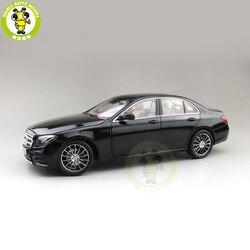 1/18 iScale E CLASS Klasse W213 Diecast Model Car Toys Boys Girls Gifts