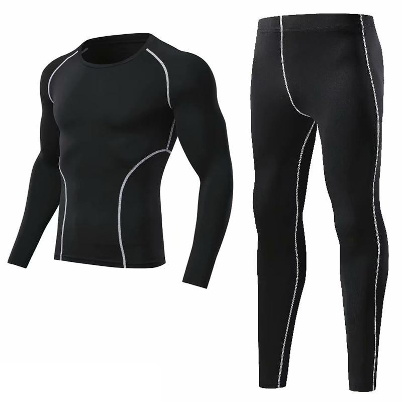 Gray edge - Fitness running sportswear