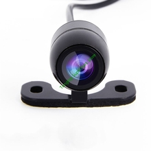 Parking-Camera Sony Ccd Universal Night-Vision Front for Front/rear/side-view Car-2-Lines-Control