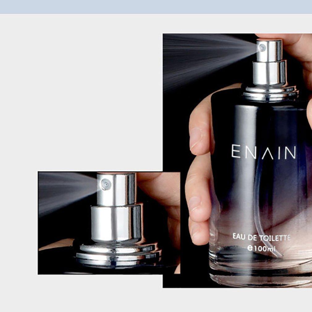 Men'S Perfume Spray Lasting Light Fragrance Oriental Wood Men'S Perfume Spray Fragrance Glamor Men'S Fragrance 100Ml